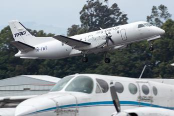 TG-TAT - SAAB Aircraft Company SAAB 340