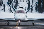 N474CG - Private Cirrus Vision SF50 aircraft