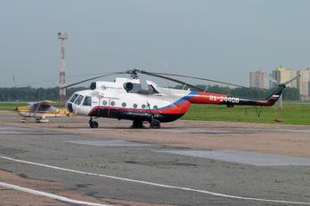 RA-24408 - Vityaz-Aero Mil Mi-8T