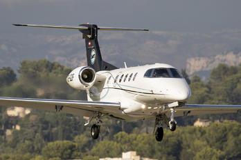 OE-GDF - Speedwings Embraer EMB-505 Phenom 300