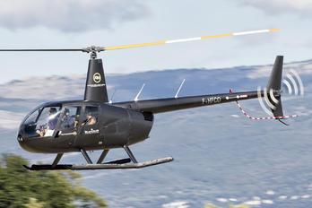 F-HFCO - Private Robinson R-44 RAVEN II