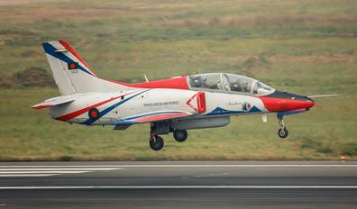 14325 - Bangladesh - Air Force Hongdu K-8E Karakorum