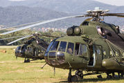 601 - Poland- Air Force: Special Forces Mil Mi-17 aircraft