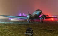 HB-IRN - Swissair Douglas C-47B Skytrain aircraft