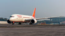VT-ANK - Air India Boeing 787-8 Dreamliner aircraft