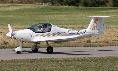 EC-ZKV - Private Atec Zephyr 2000
