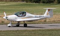 EC-ZKV - Private Atec Zephyr 2000 aircraft