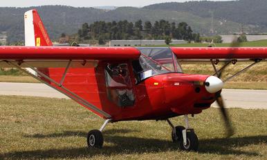 EC-GG8 - Private ICP Savannah XL