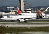 DQ-FJT - Fiji Airways Airbus A330-200 aircraft