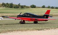 EC-JMC - Private Piper PA-28 Archer aircraft