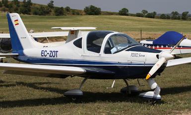 EC-ZOT - Private Tecnam P2002JR Sierrra