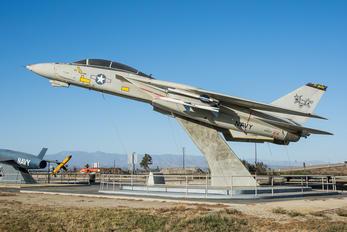 158623 - USA - Navy Grumman F-14A Tomcat