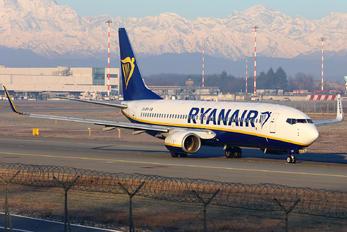 EI-DPV - Ryanair Boeing 737-800