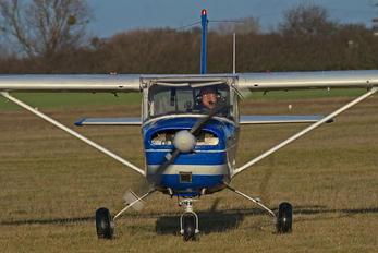 SP-HCA - Private Cessna 150