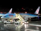 G-OOBD - TUI Airways Boeing 757-200WL aircraft