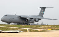 86-0013 - USA - Air Force Lockheed C-5M Super Galaxy aircraft