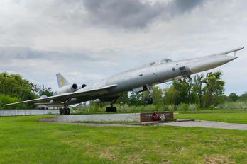 07 - Ukraine - Air Force Tupolev Tu-22 Blinder (all models)