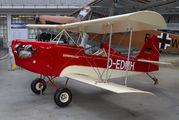 D-EDMH - Private Herbert Müller DDMH22 aircraft