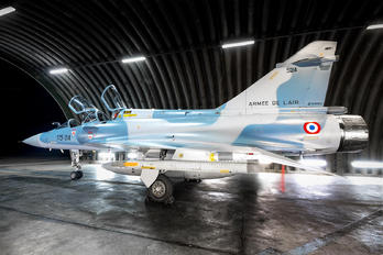 115-YE - France - Air Force Dassault Mirage 2000C