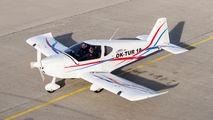 OK-TUR18 - Elmontex Air Alto 912TG aircraft