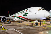 S2-AJY - Biman Bangladesh Boeing 787-9 Dreamliner aircraft