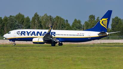 SP-RSA - Ryanair Sun Airbus A320