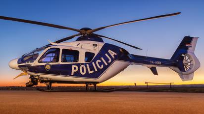 9A-HBB - Croatia - Police Eurocopter EC135 (all models)