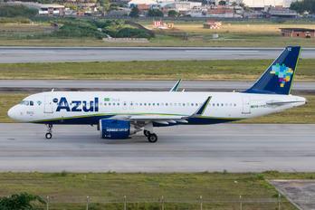PR-YYC - Azul Linhas Aéreas Airbus A320 NEO
