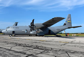 08-5685 - USA - Air Force Lockheed C-130J Hercules
