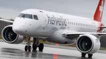 Helvetic Airways HB-AZA image
