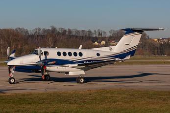 RA-05728 - Private Beechcraft 200 King Air