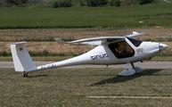 EC-GB1 - Private Pipistrel Sinus aircraft