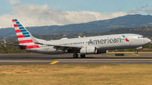N840NN - American Airlines Boeing 737-800 aircraft