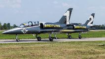 Breitling Jet Team ES-YLN image