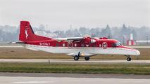 D-CULT - Businesswings Dornier Do.228 aircraft