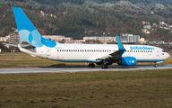 VQ-BTG - Pobeda Boeing 737-800 aircraft