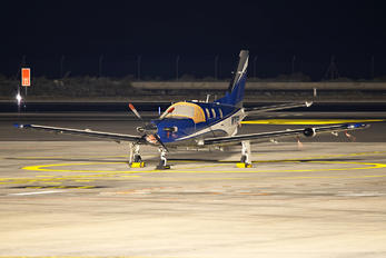 N700EL - Private Socata TBM 700