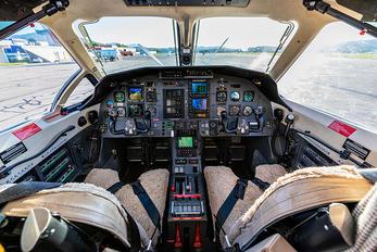 - - Private Pilatus PC-12