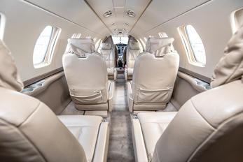 - - Private Cessna 525B Citation CJ3