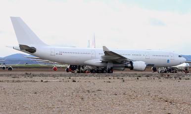 OE-IGR - GECAS Airbus A330-200