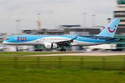 G-CPEV - TUI Airways Boeing 757-200 aircraft