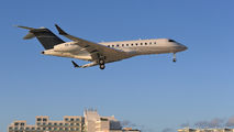 CS-RBN - Private Bombardier BD-700 Global Express aircraft