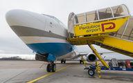SP-ESC - Enter Air Boeing 737-8AS aircraft
