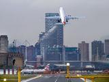 British Airways - City Flyer G-LCYR image