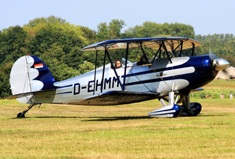 D-EHMM - Private Great Lakes 2T-1A-2 Great Lakes