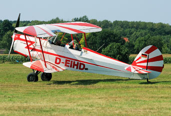 D-EIHD - Private Stampe SV4