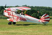 D-EIHD - Private Stampe SV4 aircraft