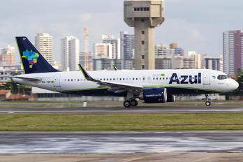 PR-YSF - Azul Linhas Aéreas Airbus A320 NEO