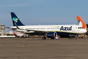 PR-YYI - Azul Linhas Aéreas Airbus A320 NEO