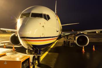 G-NPTB - West Atlantic Boeing 737-800
